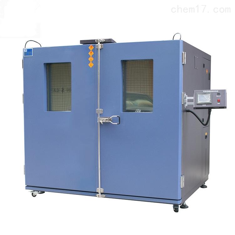 苏州电子控温试验箱