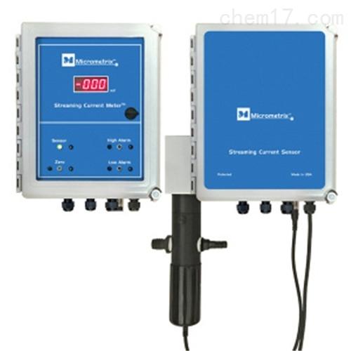 美国Micrometrix在线流动电流仪