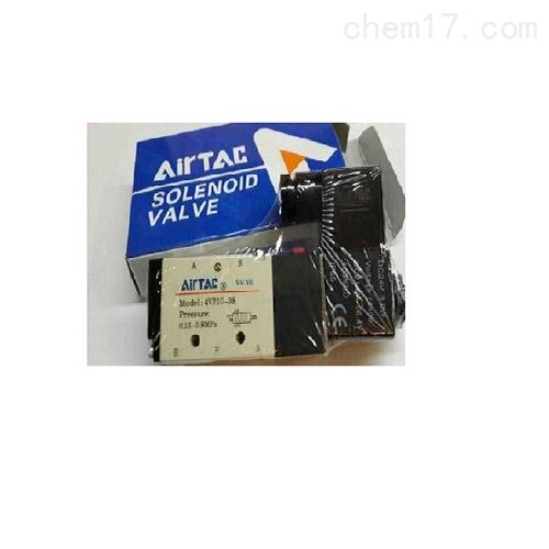 莱芜亚德客电磁阀4V230E08B主要特点