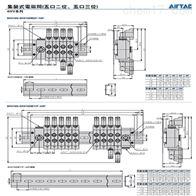 4M北碚区亚德客电磁阀产品性能