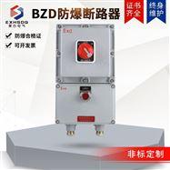 BZK-T防爆断路器
