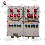BXM(D)-T防爆照明动力配电箱