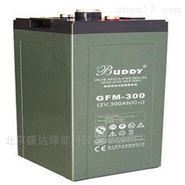 宝迪蓄电池GFM-500 2V500AH电力系统