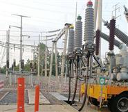 1000kVA/600kV变频串联谐振试验装置