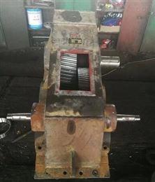 供应:ZQDA850-163.38-8起重机械减速机