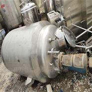 专业回收出售二手发酵罐