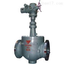 GQ947Y电动轨道球阀质量可靠