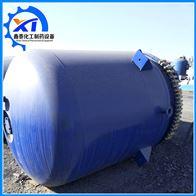 多规格现货出售5吨8吨二手搪瓷反应釜