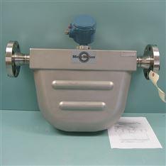 艾默生R025高准R系列质量流量计测量介质