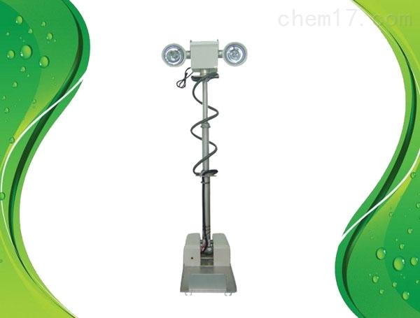 CFG252250加强型车载移动照明设备车顶