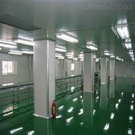 万级-1威海电路板净化车间是如何安装空气过滤器的