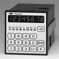 NE212瑞士堡盟BAUMER预设计数器
