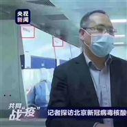 11228 BBC 86核酸检测医用生物安全柜