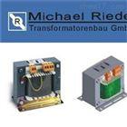 RSTN800 1N-400-230-11德国MICHAEL RIEDEL变压器