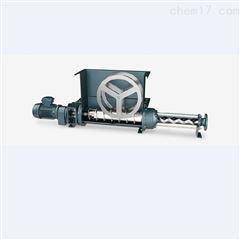 耐驰® BF单螺杆泵