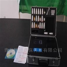 ---便携式苯胺检测仪检测水中苯胺含量