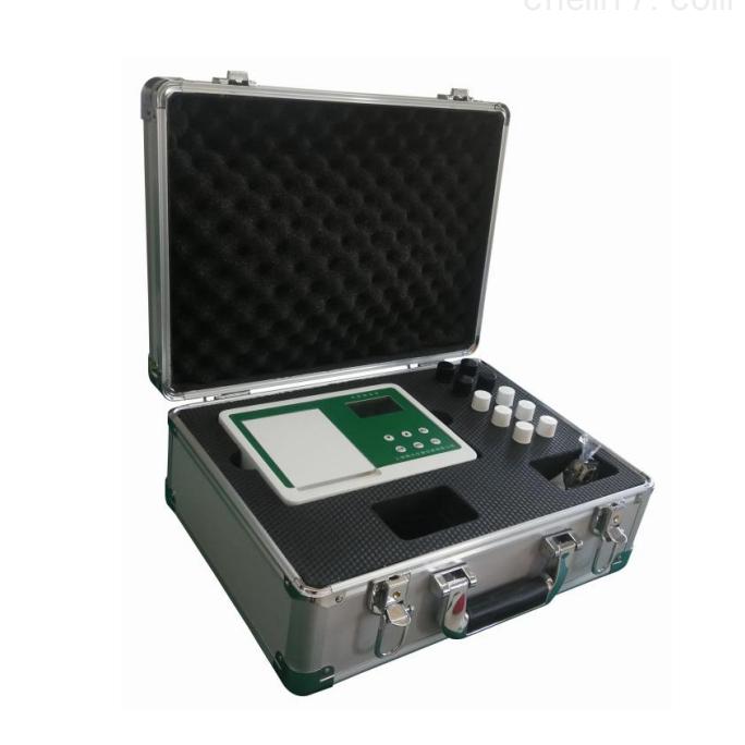 南宁供应便携式硫酸盐测定仪XCZ-SO4P厂家