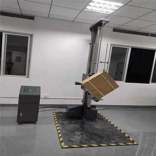 上海包装跌落试验台