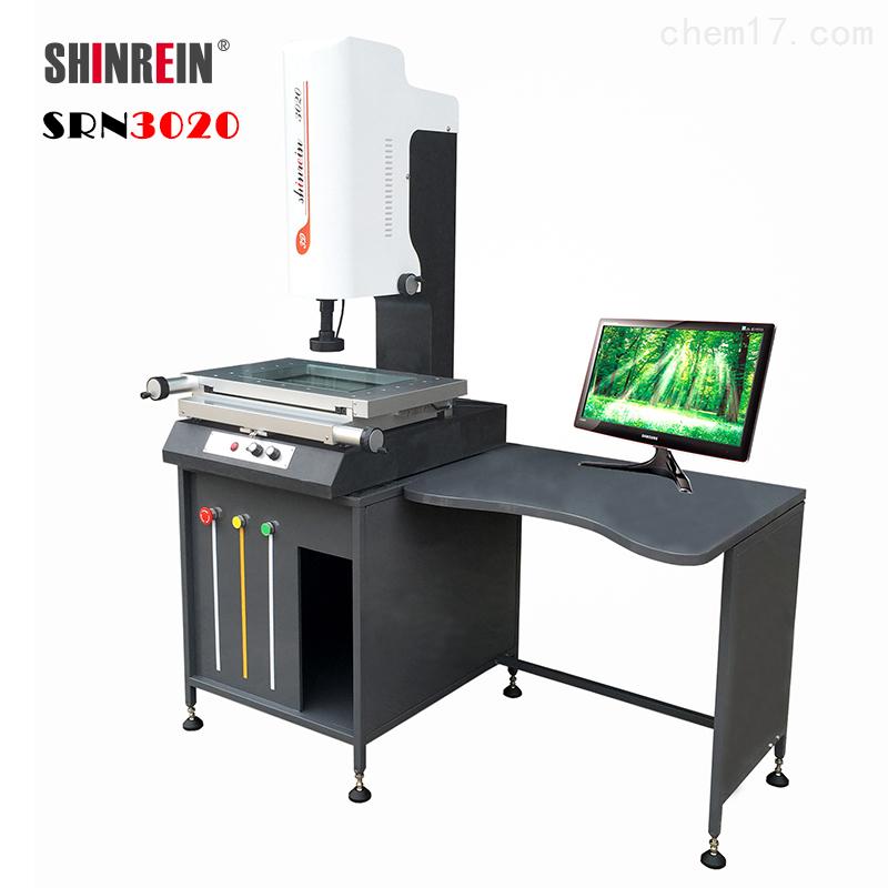 SRN系列光学影像测量仪
