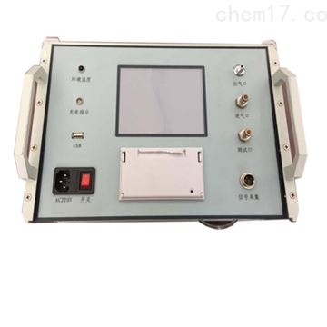 TEZH-ⅢSF6综合测试仪