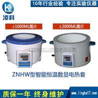 ZNHW型智能恒温电热套