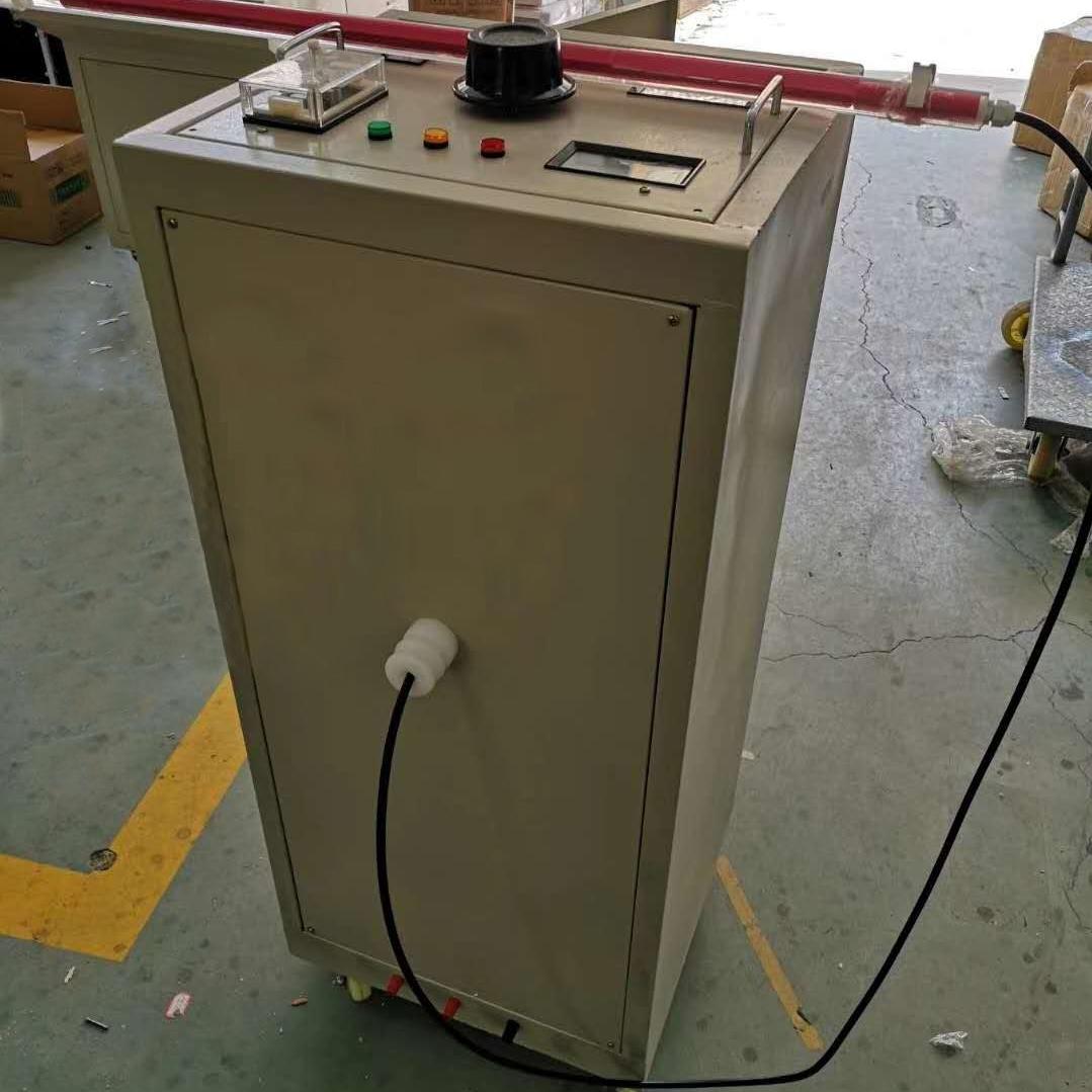 高压熔喷布静电发生器