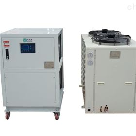 DW-LS-3FX射线衍射荧光分析仪配套分体式冷水机