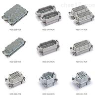 HDD-128-M矩形连接器HDD系列插芯