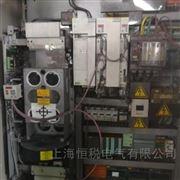 西门子变频器6SE70开机就报F026修复成功