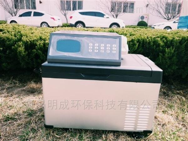 便携式水质采样器LB-8000D适合外出采样勘察