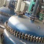 工厂闲置二手搪瓷反应釜回收价格