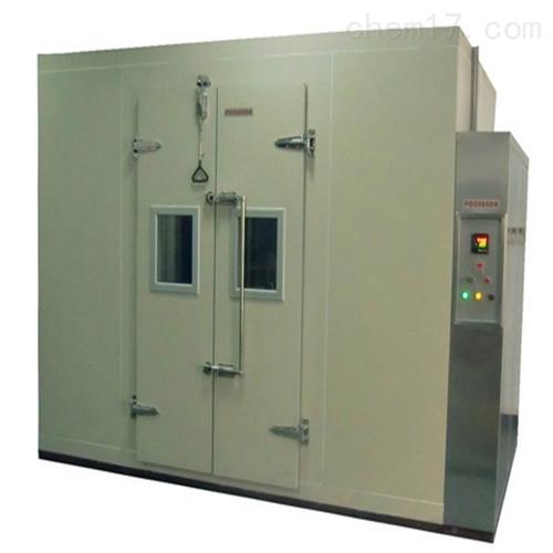 专业生产高温老化室厂家