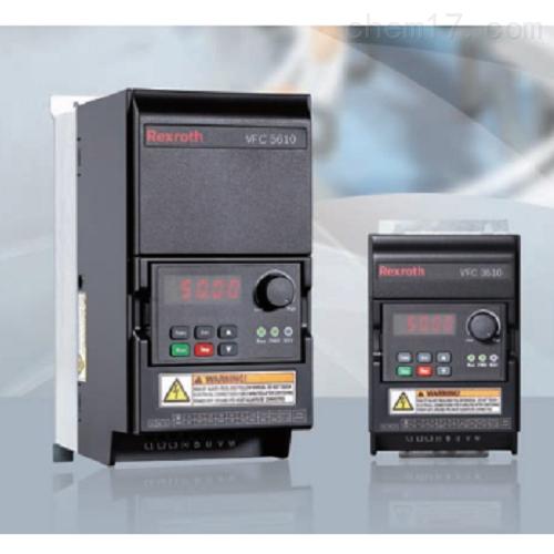 博世力士乐EFC 3610- 5610变频器