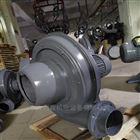 TB100-1-0.75KW/220V透浦式風機TB系列 靜壓 風量  口徑100毫米