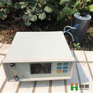 土壤呼吸测定必威客户端