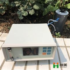 HM-T80X土壤呼吸测定仪器