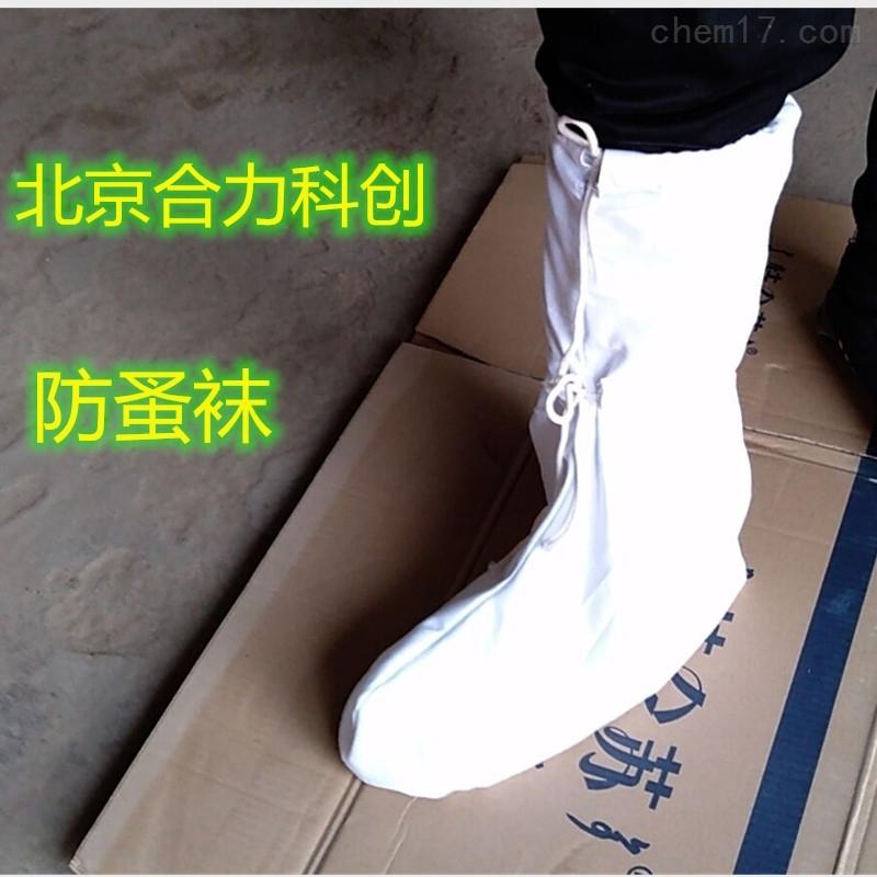 防蚤襪 防蚤手套 疾控專用