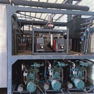 省工省力二手冷凝干燥器设备九成新出售