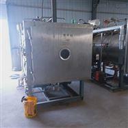 耐用实惠长期出售工业二手冷冻干燥机