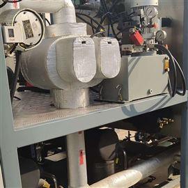 二手真空低温连续干燥机长期供应