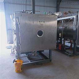 二手低温冷冻干燥机的使用准侧