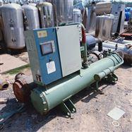 规格齐全二手低温冷水机组处理库存