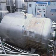 1-100吨不锈钢卧式储罐便宜转让