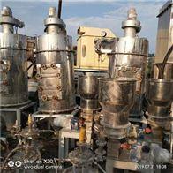 宜昌二手500型气流粉碎机带自动加料器销售