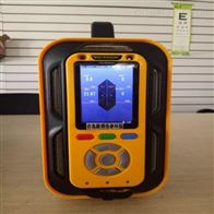 能测十几种气体的气体检测仪