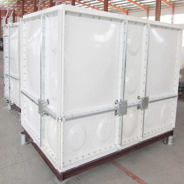 赤峰镀锌钢板水箱