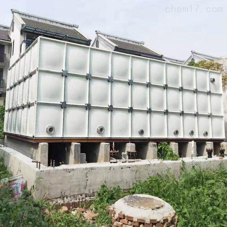 浙江搪瓷水箱安装说明