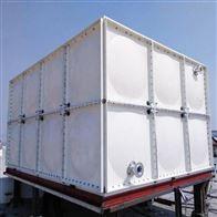 10 20 30 100 80立方定制湖南装配式玻璃钢水箱
