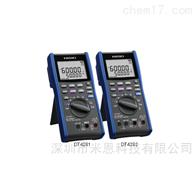 DT4281/DT4282/3255-50日置 DT4281/DT4282/3255-50 数字万用表