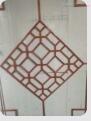 独特设计中空玻璃装饰条各种造型